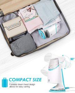 compact size design