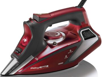 Rowenta Advancer Steam Iron