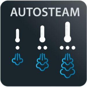 integrated autosteam pump