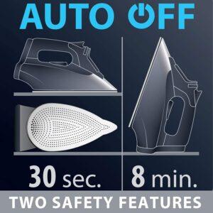 smart auto off motion sensor