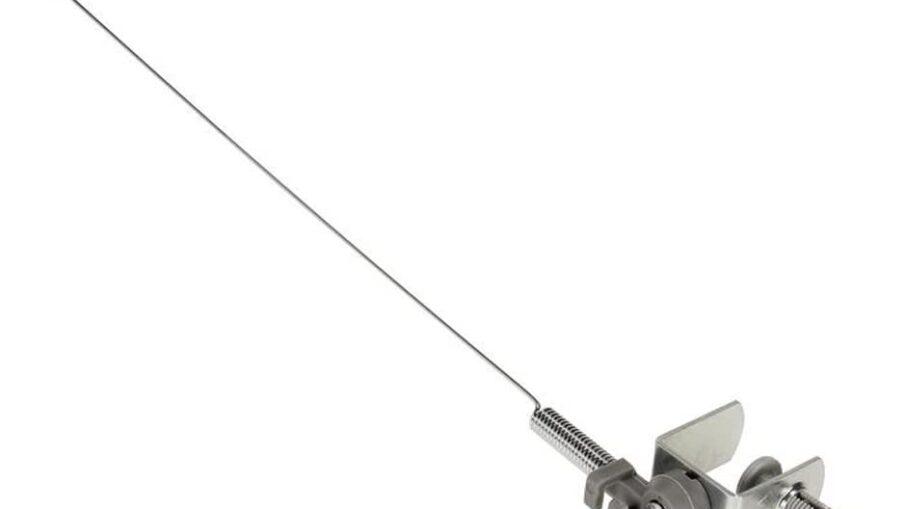 Household Essentials 175 Flexible Iron Cord Minder